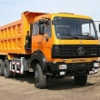 Самосвал North-Benz 6x4 336 л.с.