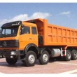 Самосвал North-Benz 8x4 380 л.с.
